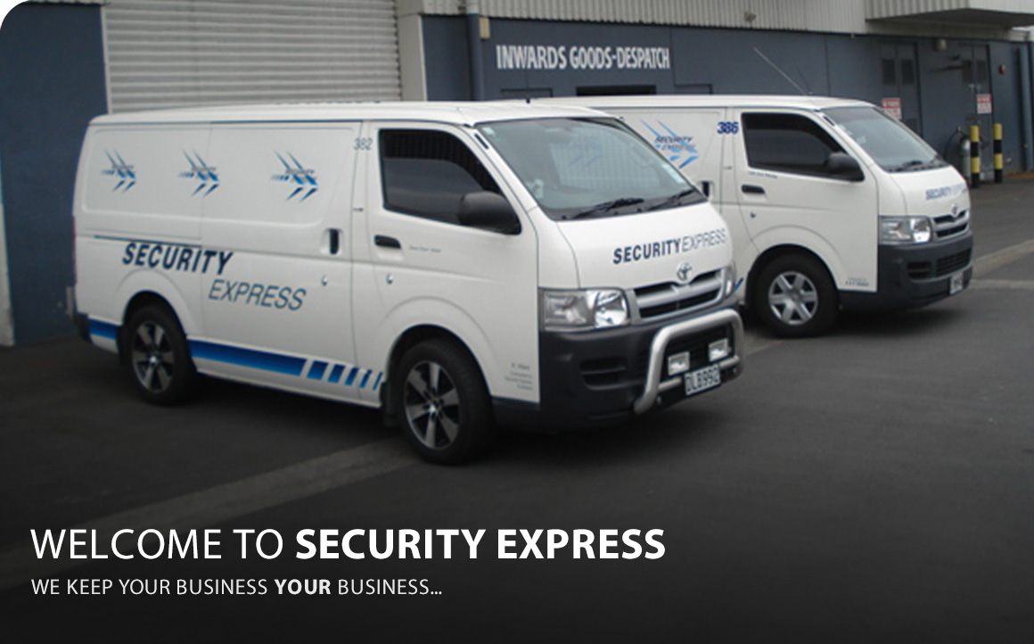 Kiwi Express Couriers